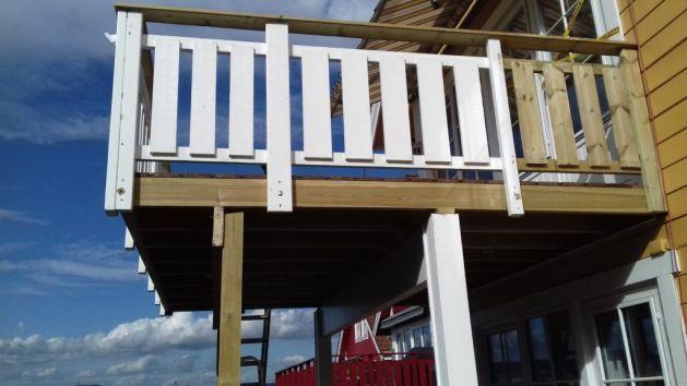 utvidelse av balkong 2
