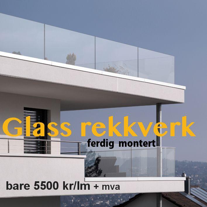 glass rekkverk 1